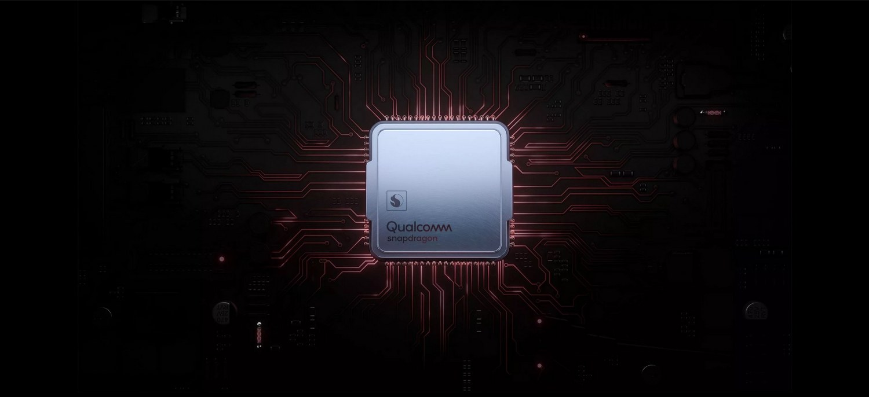 ONEPLUS-7 - Qualcomm® Snapdragon 855™
