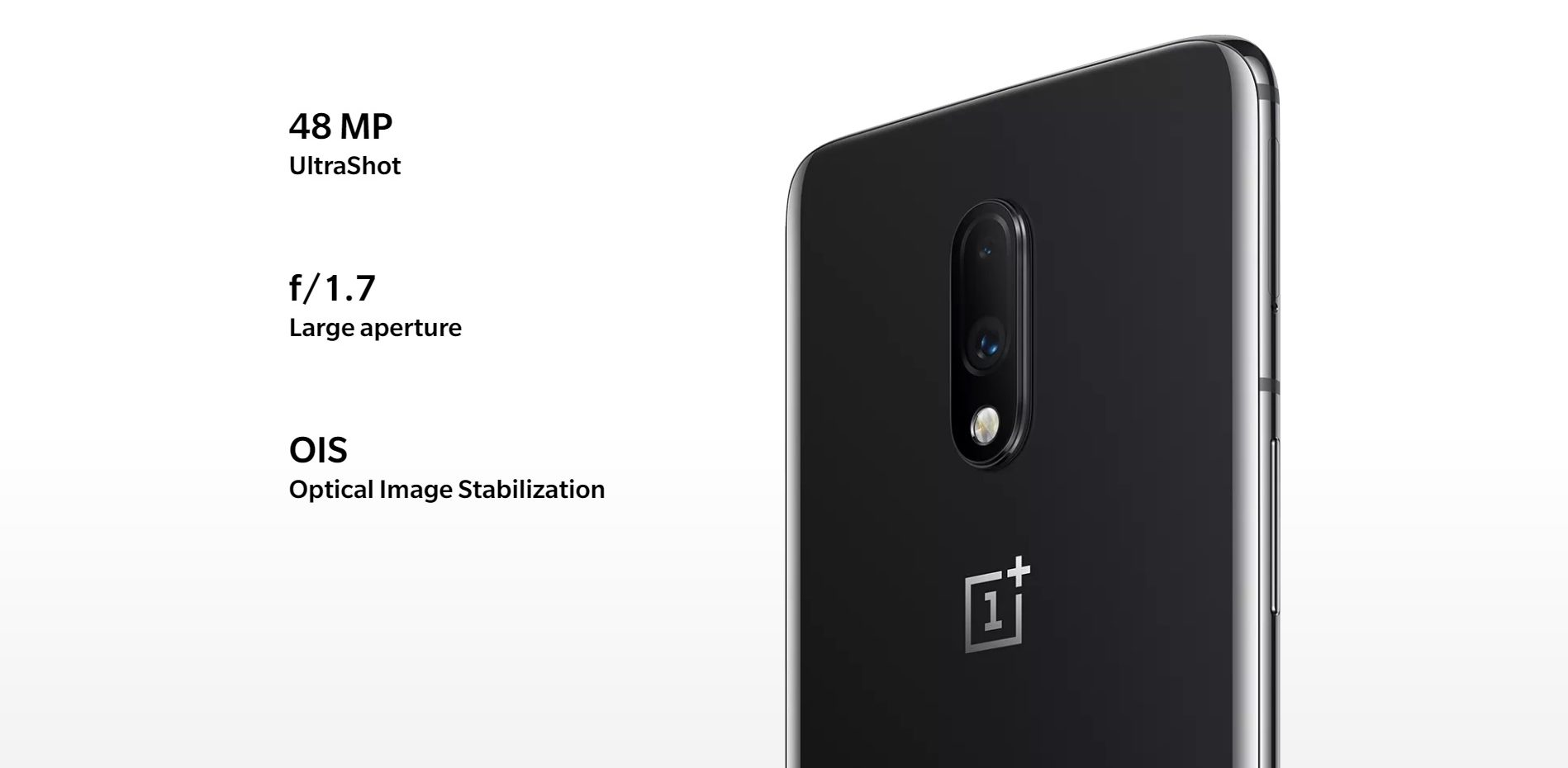 ONEPLUS-7 - CAPTURE ALL WITH DUAL CAMERA