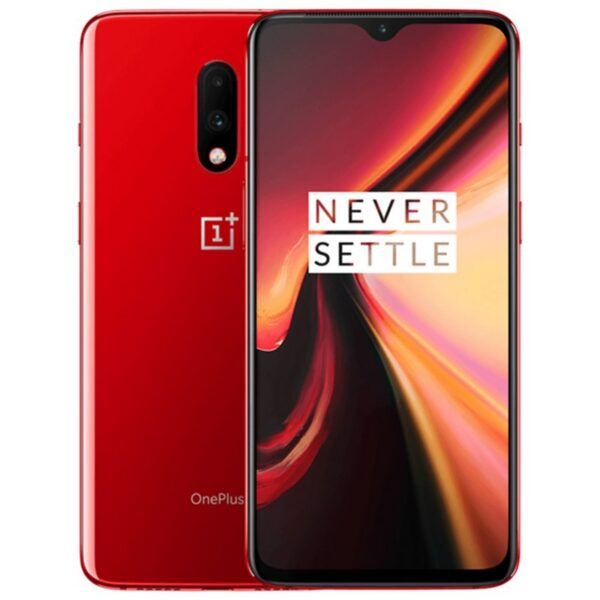 Oneplus-7-Red