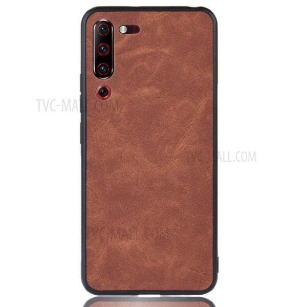 LENOVO Z6 PRO PROTECTIVE COVER - BROWN (1)