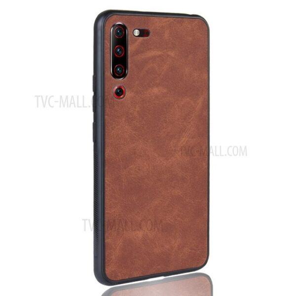LENOVO Z6 PRO PROTECTIVE COVER - BROWN (2)