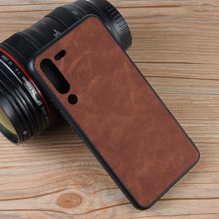 LENOVO Z6 PRO PROTECTIVE COVER - BROWN (3)