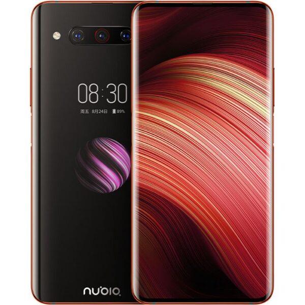NUBA-Z20-RED