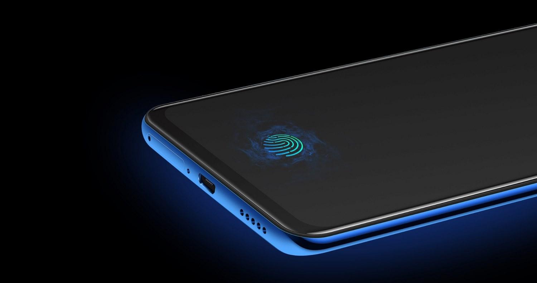 VIVO-V15-PRO-BANNER - In-Display Fingerprint Scanning