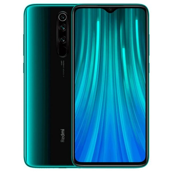 Xiaomi-Redmi-Note-8-Pro-Green