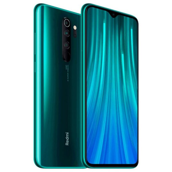 Xiaomi-Redmi-Note-8-Pro-Green-Tilted