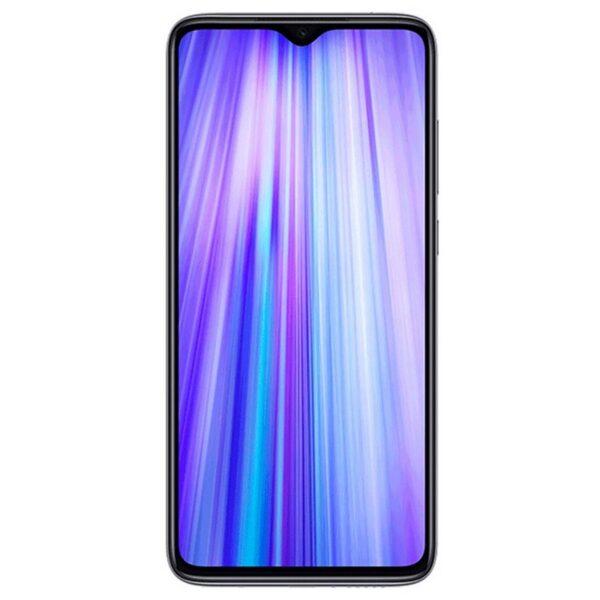 Xiaomi-Redmi-Note-8-Pro-White-Front