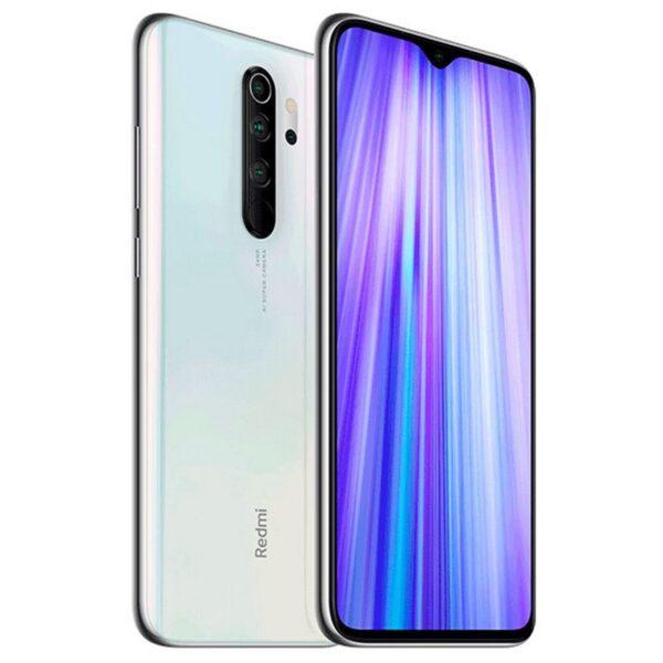 Xiaomi-Redmi-Note-8-Pro-White-Tilted