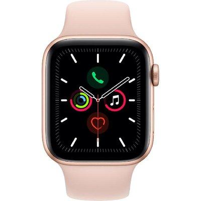 Apple-Watch-Series-5-Gold-Aluminium-Case-Pink-Sand-Sport-Band