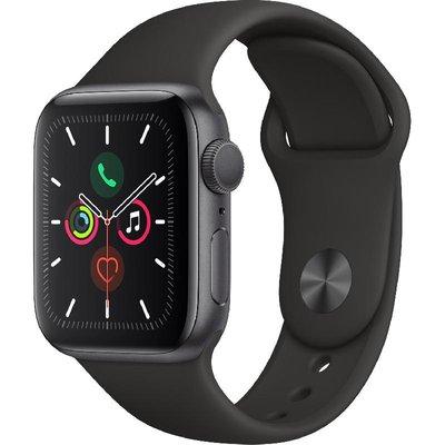 Apple-Watch-Series-5-Space-Gray-Aluminium-Case-Black-Sport-Band (2)