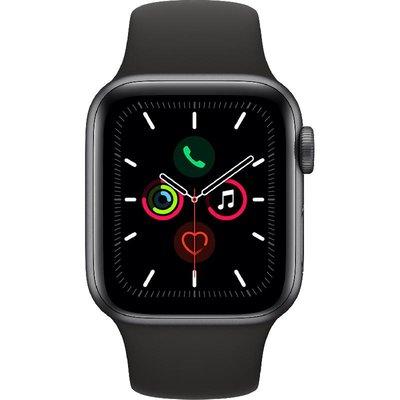 Apple-Watch-Series-5-Space-Gray-Aluminium-Case-Black-Sport-Band