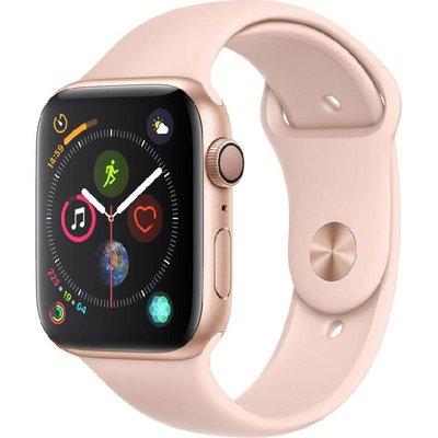 Apple-Watch-Sport-4-Series-Gold-Aluminium-Case-Pink-Sand-Sport-Band (1)