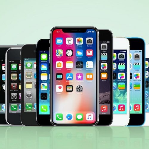 Used-Iphones-Collections