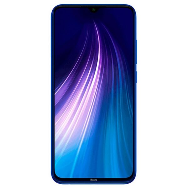 Xiaomi-Redmi-Note-8-Neptune-Blue-Front