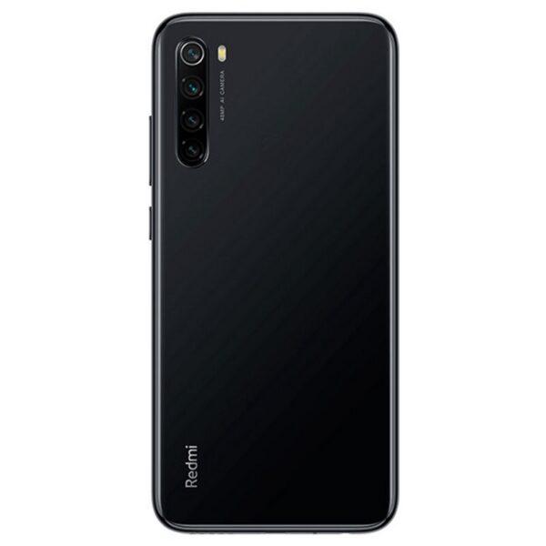 Xiaomi-Redmi-Note-8-Space-Black-Back
