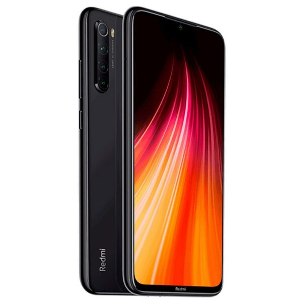 Xiaomi-Redmi-Note-8-Space-Black-Tilted