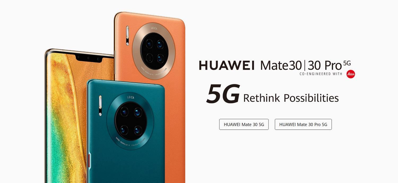 HUAWEI-Mate-30-Pro-5G-Series-Banner-Alezay