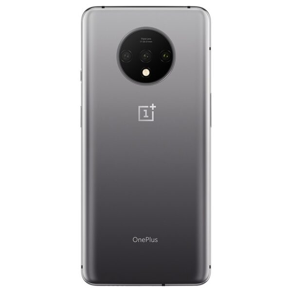 Oneplus-7T-Frosted-Silver-Back