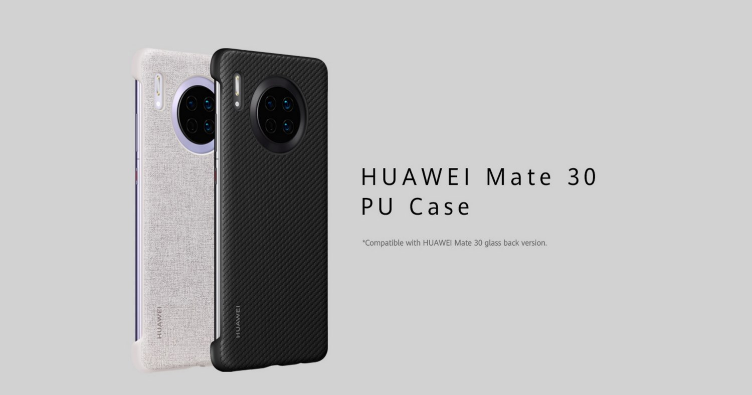 HUAWEI-MATE-30-PRO-LEATHER-CASE - ALEZAY BANNER