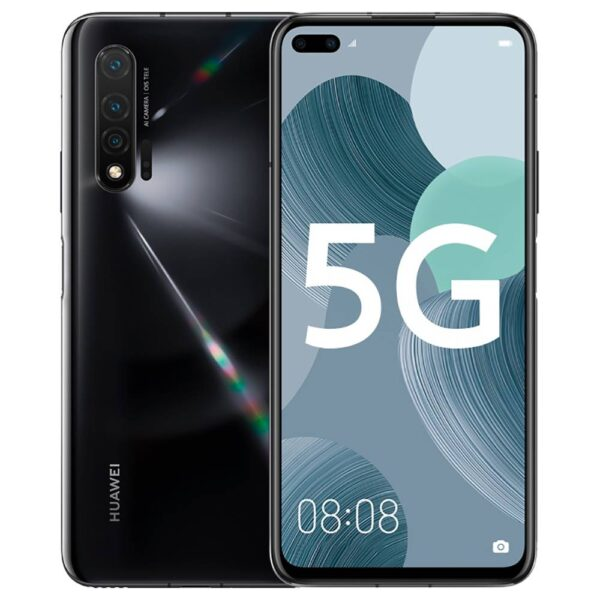 HUAWEI-Nova-6-5G-Black