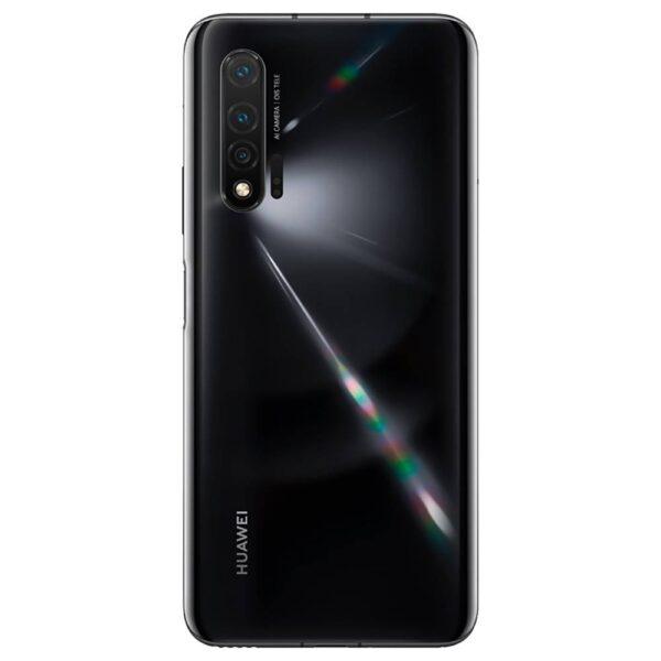 HUAWEI-Nova-6-5G-Black-Back