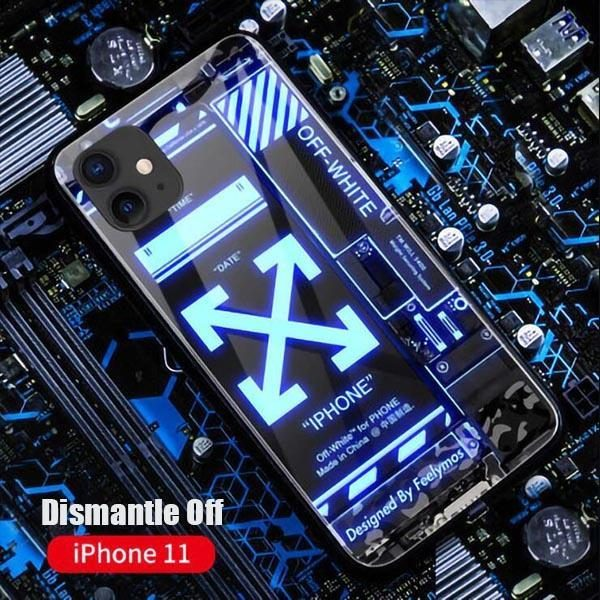 IPHONE-DISMANTLE-OFF-LIGHTING-COVER