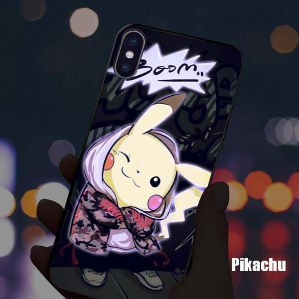 IPHONE-PIKACHU-LIGHTING-COVER