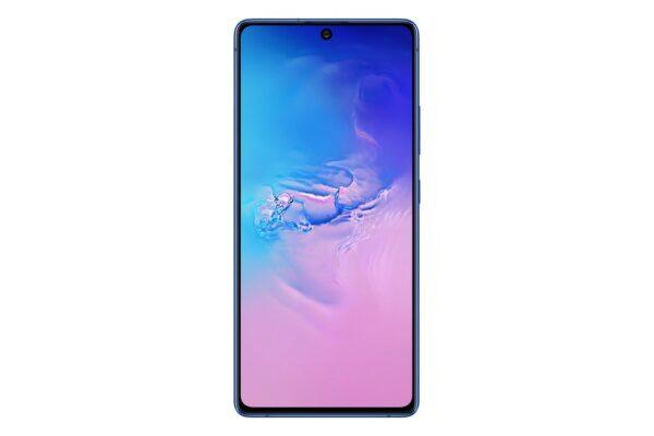 SAMSUNG-GALAXY-S10-LITE-PRISM-BLUE-FRONT