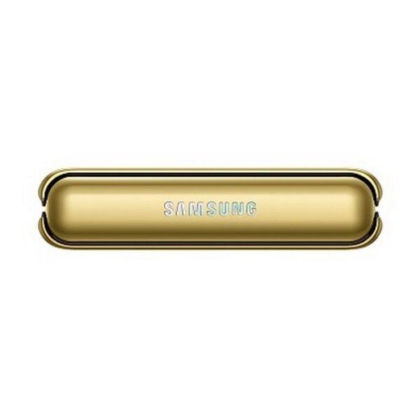 SAMSUNG-GALAXY-Z-FLIP-GOLD-HINGE