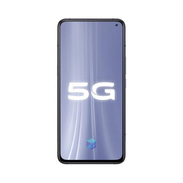 VIVO-IQOO-3-5G-QUANTAM-SILVER-FRONT