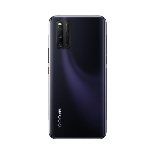 VIVO-IQOO-3-5G-TORNADO-BLACK-BACK
