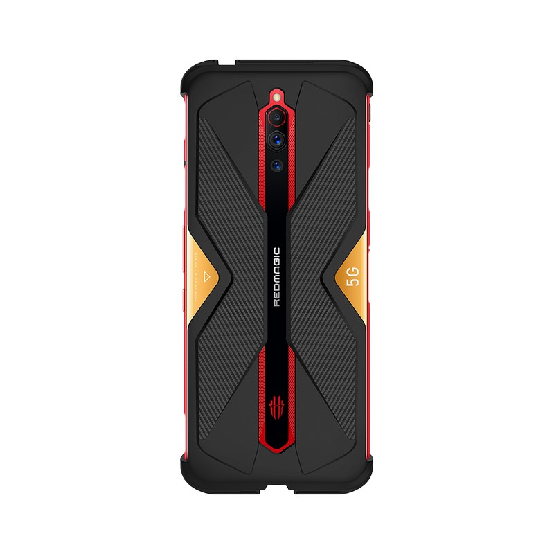 Nubia Red Magic 5G Pro Handle Protective Case (2)