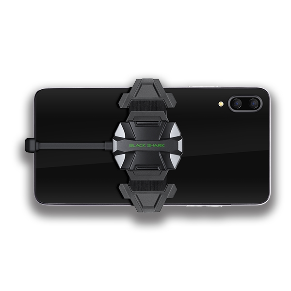 Xiaomi Black Shark AudioQuick Charge 2-in-1 Adapter (2)