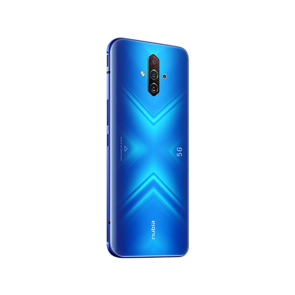 NUBIA PLAY 5G RED MAGIC 5G LITE - BLUE (3)