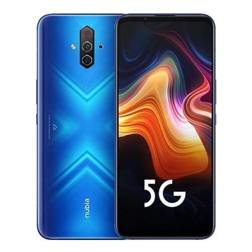NUBIA PLAY 5G RED MAGIC 5G LITE - BLUE