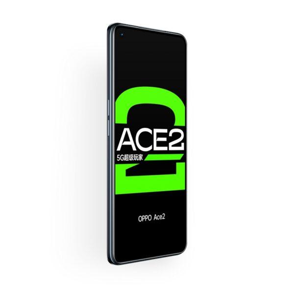 OPPO-ACE-2-5G-GREY-FRONT-ALEZAY