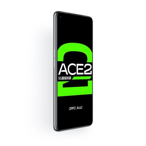 OPPO-ACE-2-5G-SILVER-FRONT-ALEZAY