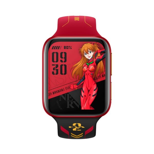 OPPO Watch EVA Limited Edition 46mm Smartwatch (1)