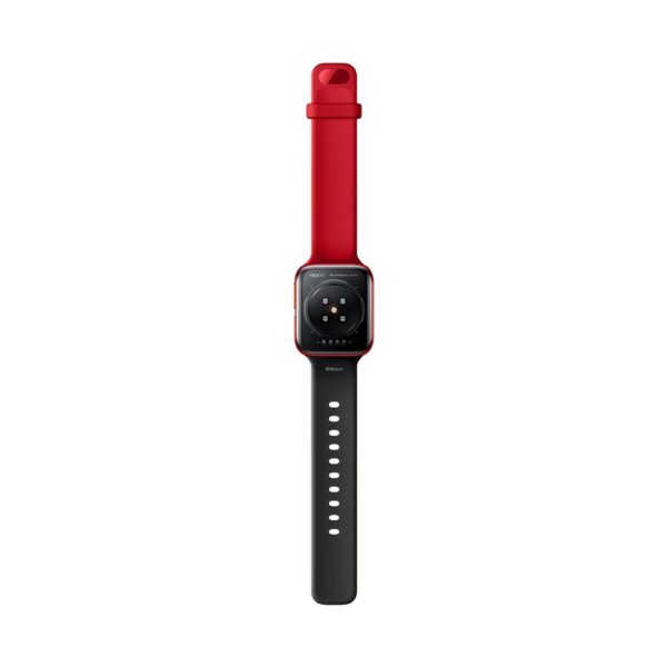 OPPO Watch EVA Limited Edition 46mm Smartwatch (4)