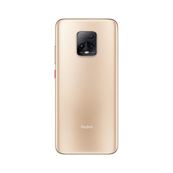 XIAOMI-REDMI-10X-PRO-5G-GOLD-BACK