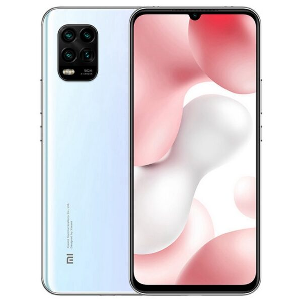 Xiaomi-Mi-10-Lite-5G-Dream-White-Alezay