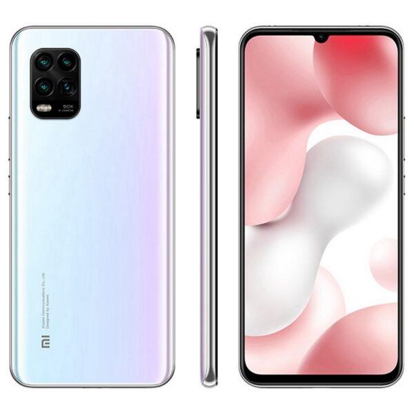 Xiaomi-Mi-10-Lite-5G-Dream-White-Sides-Alezay