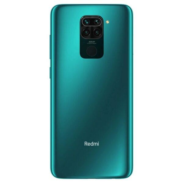 Xiaomi-Redmi-Note-9-Forest-Green-Back-Alezay