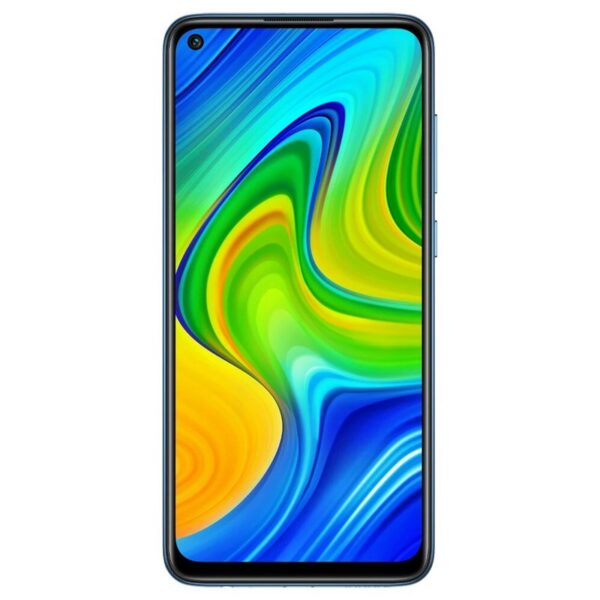 Xiaomi-Redmi-Note-9-Midnight-Grey-Front-Alezay