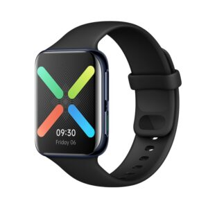 OPPO Watch Black 46mm Smartwatch
