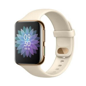 OPPO Watch Gold 46mm Smartwatch