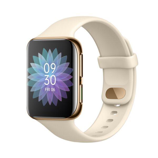 OPPO Watch Gold 46mm Smartwatch