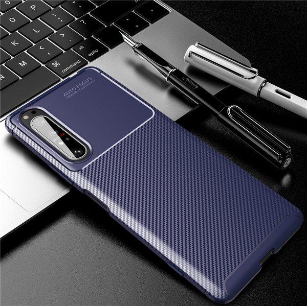 Sony-Xperia-1-ii-5G-Cover-Blue