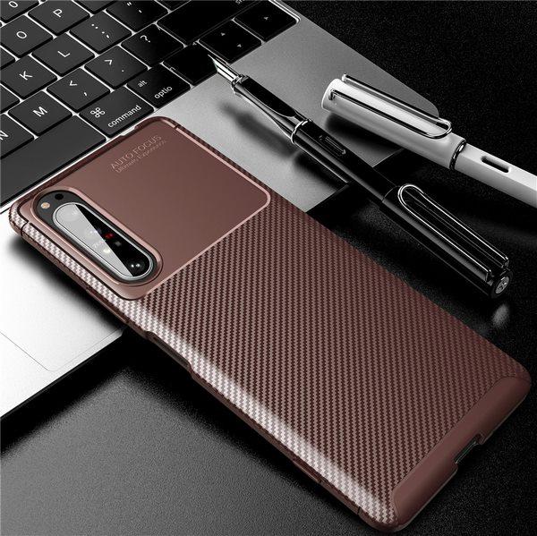 Sony-Xperia-1-ii-5G-Cover-Brown