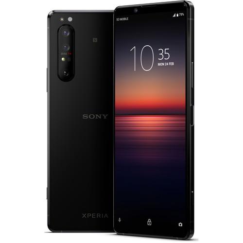 Sony-Xperia-1-ii-5G-Dual-Black